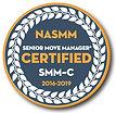 NASMM Certification