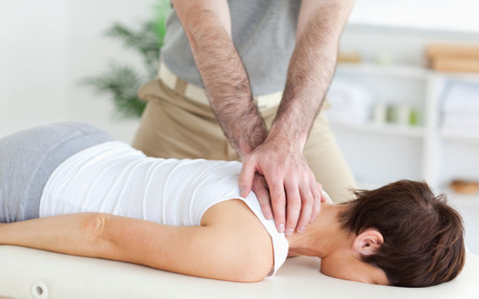 Sports massag is good for injury treatment and prevention. Fully qualifed specialist carry out treament for a bad back, sore neck and shoulders