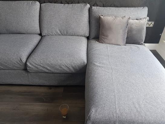 Getting a U shaped sofa The IKEA Vimle
