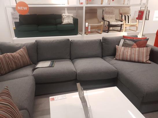 Vimle Ikea Modular Sofa