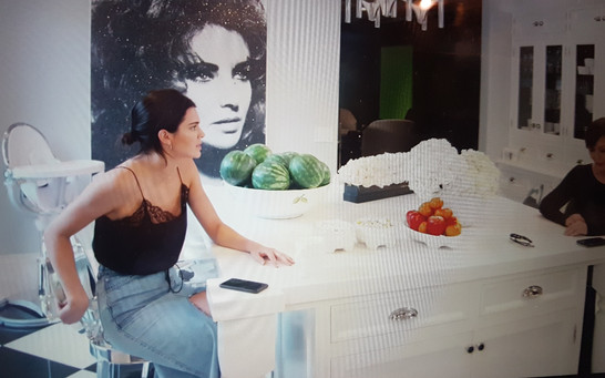 Kardashian Kitchen Ideas