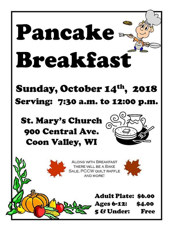 Pancake Breakfast Ad 2018.jpg