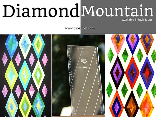 Diamond Mountain