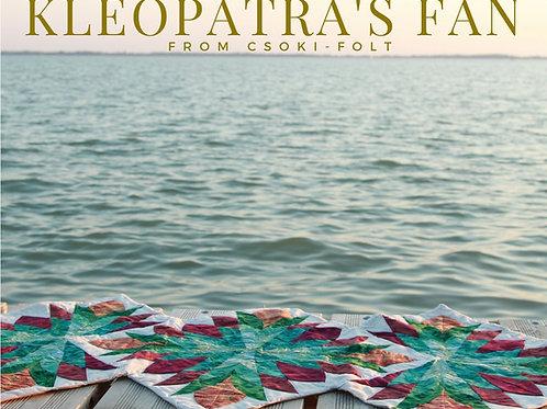 Kleopatra's Fan