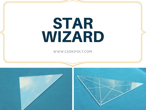 STAR WIZARD