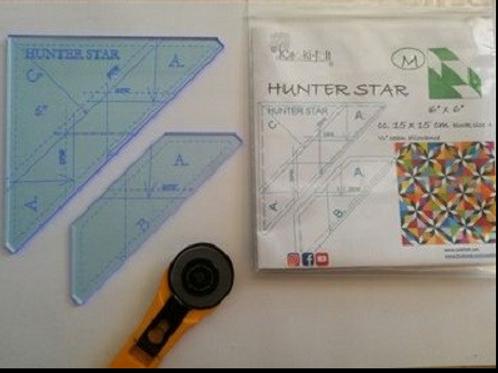 """Hunter star 6"""""""