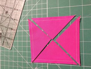 Varrjuk össze a darabokat - Sewing