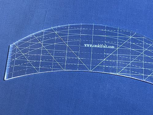 Longarm-Curve