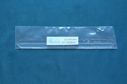SEAM ALLOWANCE STICK (cm or inch)