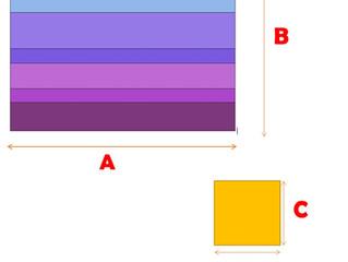 Szabási táblázat- Cutting table