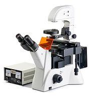 Phenix PH-YGD Inverted fluorescence micr