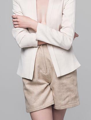 Shorts et veste