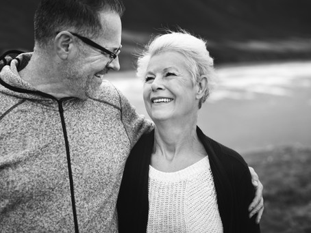 """""""The Talk"""": How to Start the Conversation  and Create a Plan for Homecare with a Loved One"""