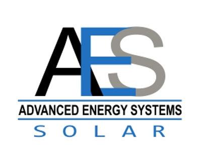 AdvanedEnergy Systems Logo