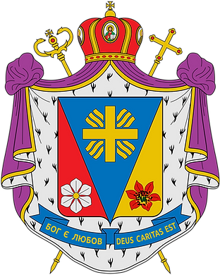 +Ken - Coat of Arms