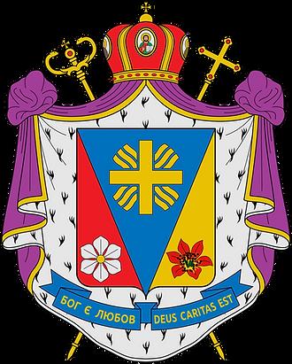 +Ken - Coat of Arms