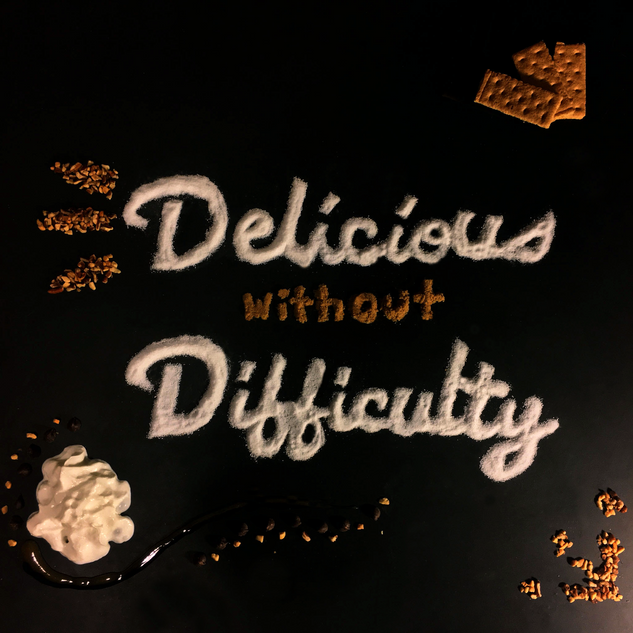 Delicious without Difficulty