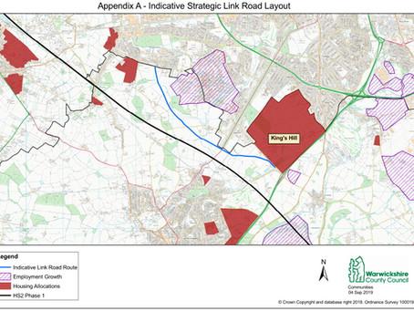 A46 Strategic Link Road