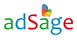 adSage's company logo. adSage is a leading china digital markting agency. adSage specilizes in china digital marketing, china sem, baidu advertising, baidu ads, chinese digital adertizing, WeChat advertising. We help woldwide clients to build and expand brand in China through Chinese digital network