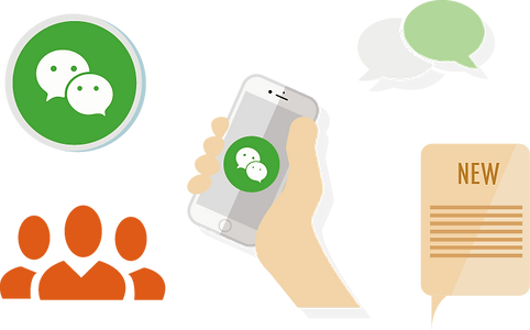 As a China marketing agency, we help clients manage campaigns, optimize brand exposure and ROI using many platforms, one bein WeChat.