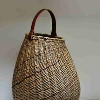 Long Apple Basket