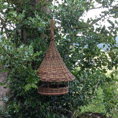 Bird House Feeder £50