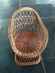 Chair Repair 2