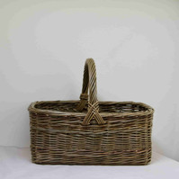 Square Shopping Basket