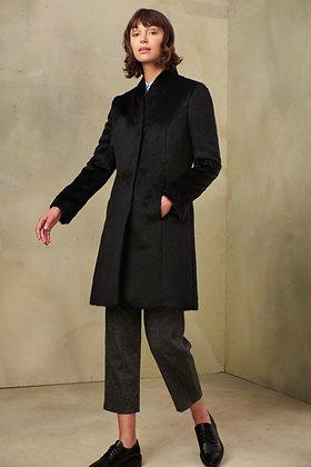 Theory Suri Alpaca Coat