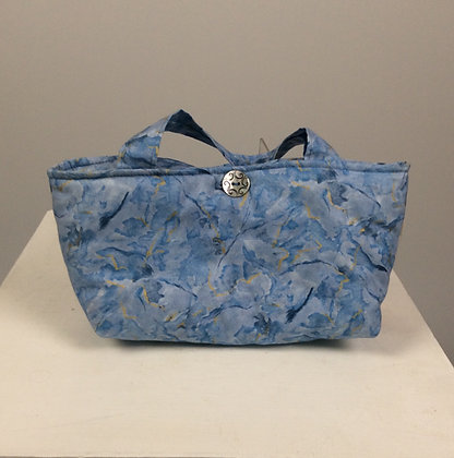 Button Up Handbag