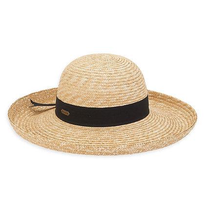 Wheat Straw Hat