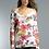 Thumbnail: Tempo Paris Floral Blouse