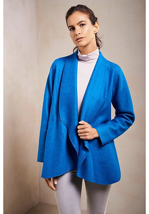 Sixtine Royal Blue Coat