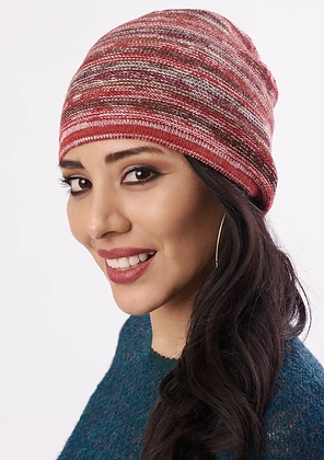 Asiri Alpaca Hat