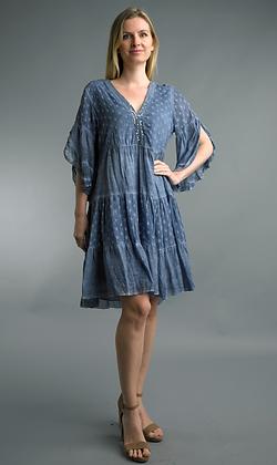 Tempo Paris Cotton Dress