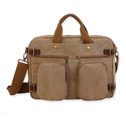 CargoIT Messenger or Weekend Bag