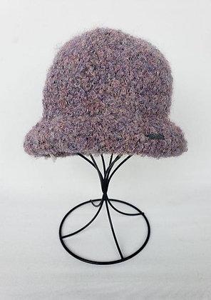 Cloche Boucle Hat