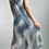 Thumbnail: Tempo Paris Sleeveless Silk Dress