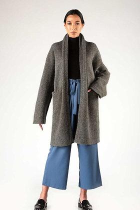 Bellen Open Coat