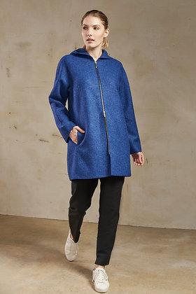 Penumbra Coat