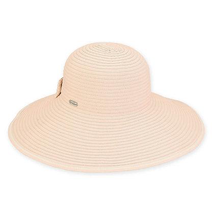 Floppy Ribbon Hat