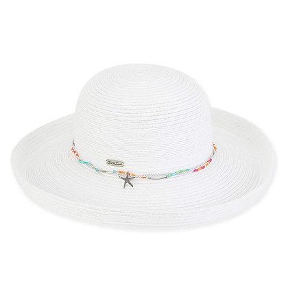 At-the-Beach Upbrim Hat