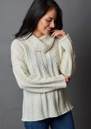 Alba Alpaca Sweater