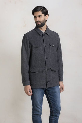 Renan Felted Coat