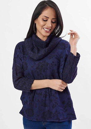 Camila Oversized Sweater