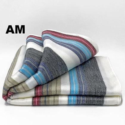 Alpaca Bed Blanket