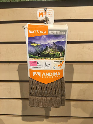 Montana Hike/Trek Socks