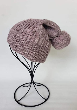 Mary Alpaca Hat