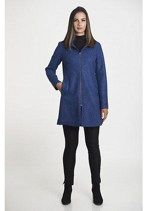 Brooklyn Hooded Coat