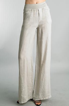 Tempo Paris Linen Trousers